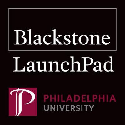 Blackstone Launchpad Phila U Logo